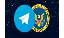 Telegram responds court to SEC lawsuit against Gram cryptocurrency