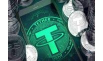 Tether transfers 300 million USDT to Ethereum blockchain