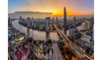 Thai companies joint forces targeting new crypto exchange