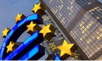 The European Central Bank did not change the base rate