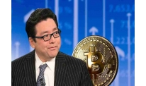 Tom Lee comments on Bitcoin upturn