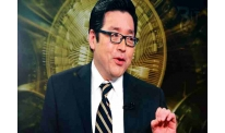 Tom Lee: Bitcoin price to be in the range of  $20,000-$40,000
