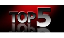 TOP 5 BEST PERFORMING CRYPTOS IN TODAY'S BIG RALLY