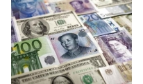 Trump's decision pushes US dollar down from peak