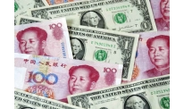 US-China trade conflict escalates, yuan down