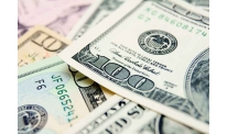 US dollar at bottom amid investors' worries