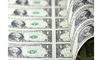 US dollar at weekly bottom vs yen