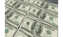 US dollar changes slightly awaiting Federal Reserve minutes