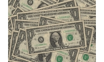 US dollar changes slightly, players wait for Wednesday events