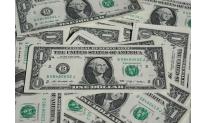US dollar down against Japanese yen on stronger demand for safe havens