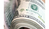 US dollar generally stable amid decreasing risk aversion