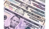US dollar gets slacker on trade conflict escalation