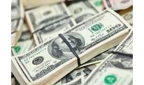 US dollar gets weaker by midweek