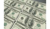 US dollar lower vs the majors