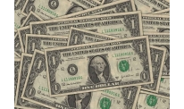 US dollar mostly maintains positions
