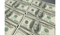US dollar peaks driven by Federal Reserve minutes