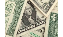 US dollar posts slight changes
