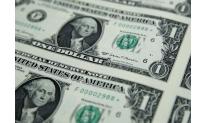 US dollar practically at half-year peak vs yen