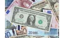 US dollar practically at weekly bottom vs majors