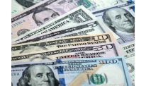 US dollar rebounds before starting Federal Reserve meeting
