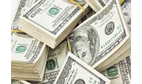 US dollar settles down on stock market rebound