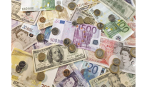 US dollar slides, yuan no longer at the peak