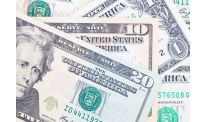 US dollar slightly rebounds, insiders await US inflation data