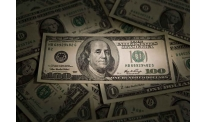 US dollar slips further on mess in White House
