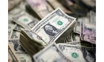 US dollar starts week with upturn, yen still in demand