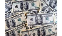 US dollar stronger on Fed meeting minutes