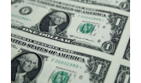 US dollar stronger on more expensive US Treasuries
