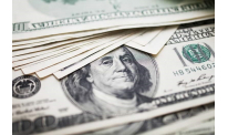 US dollar to yen touches multimonth bottom