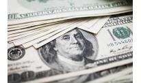 US dollar to yen touches multimonth bottom