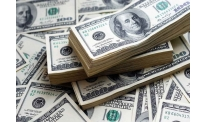 US dollar weaker almost on all fronts
