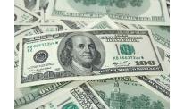 US dollar weaker on stronger demand for safe haven