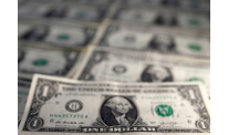 US government return supports US dollar upticks, Japanese yen down