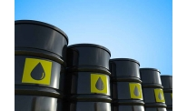 US oil reserve report pushes prices down