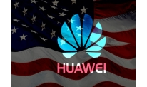 USA CUT HUAWEI OFF FROM TECHNOLOGY