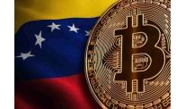 Venezuela sets new record of Bitcoin trading volume