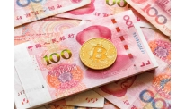 Weak RMB boosted demand for bitcoin in China