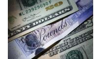 Weak UK reports put pressure on GBP-USD