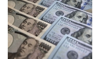 Yen stronger seeing better demand for protective assets