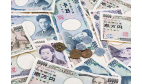Yen to US dollar rate touches fresh multimonth high