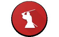 Samourai logo